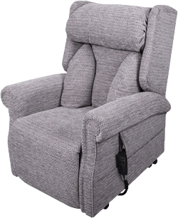 Why a fitted Rise and Recliner?
