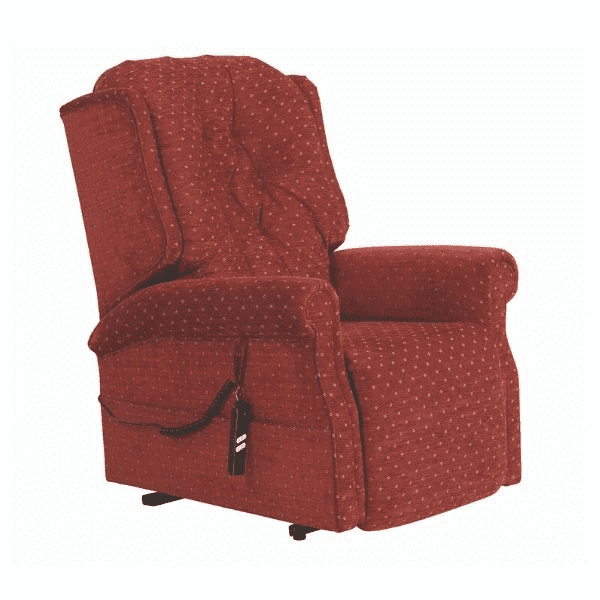 The Hampton Riser Recliner Chair