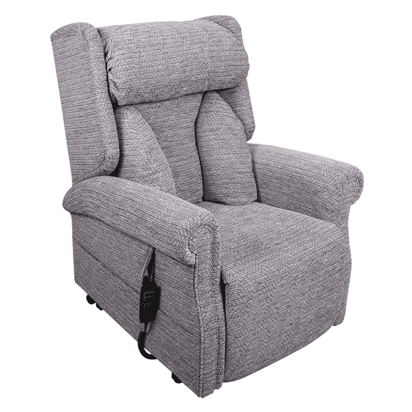 The Lateral Riser Recliner Chair