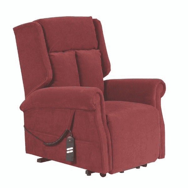 The T-Back Riser Recliner Chair